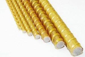 Арматура стеклопластиковая – применение и преимущества полимерного материала